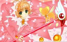 Unlike Sailor Moon, Sakura changes her wardrobe EVERY episode.