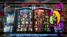 New entrants and old favorites make up the exceptional roster of heroes in Ultimate Marvel vs. Capcom 3
