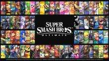 During the game's E3 announcement, fans were delighted to see that Super Smash Bros. Ultimate would contain every character, every level, and every soundtrack ever used in the game's 20 year history.