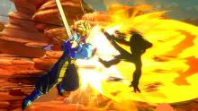 Dramatic Finishes in Dragon Ball FighterZ recreates iconic and epic moments from the series in stunning detail.