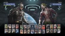Injustice 2's roster boasted some of the most realistic and modern day representations of DC's catalog of characters.
