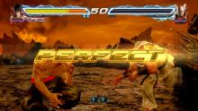 Achieving that PERFECT win in Tekken 7 is not only part of the series' iconic history, its sometimes nigh impossible.