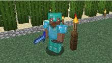 Diamond armor is some the best equipment you can craft even without enchantments.