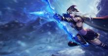 The Frost Archer