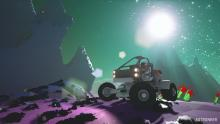 Tool around your very own planet in Astroneer.