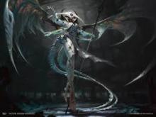 Legendary Preator of Myridan
