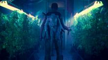 Who hasn't dreamed of wielding a samurai sword and having an alien backpack? (Attack The Block)
