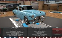 Automation is a game that lets you build a car literally from the ground up