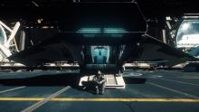There is always something to do when you have the Aegis Avenger