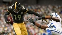 Pittsburgh Steelers Madden 20