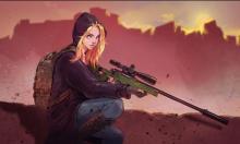Sniper, Aim, Sharp