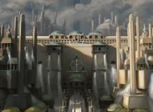 path to the order of control