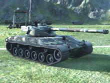 Beware the medium tank at number 7 on this list, as it may assassinate you.