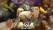 Bastion, Overwatch