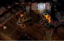 Baldur's Gate is like the granddad of most of nowadays' RPGs.