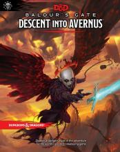 As you can imagine, the actual dnd module is all about going into the titular first level of hell. So get ready for lots of fiends and lava pits. You might need to make sure that sunscreen is at least 3 digits of SPF.