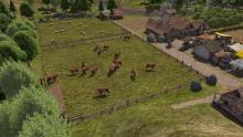 Banished Pastures