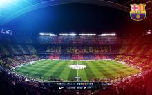 Unfortunately, Barcelona's home stadium isn't in FIFA 20.