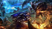 Secure the Baron kill before the enemy team can steal it and reap the rewards.