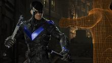 Enter Nightwing