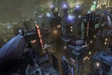 Batman will have to fight for his life and the, ultimate, fate of Gotham in Batman: Arkham City.