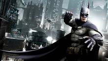 POV: You're a criminal scum in Gotham City