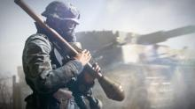 Battlefield 5 has the upper hand in First Person Shooters with its outstanding feature of allowing the player to use planes,ships and tanks to their advantage.