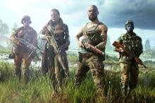 Are you ready for war in Battlefield 5? Well then join a squad and embrace the feeling of victory.