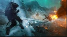 In the battle royale mode of Battlefield 5, players wll be able to choose where they spawn and stay alive during this game mode
