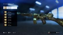 The thompson Weapon stats showcasing why this weapon is worth choosing.