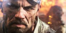 Battlefield 5 leaves little to be desired in terms of character design and graphics.