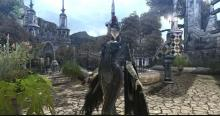 There is a reason the game is called Bayonetta; its all about her.