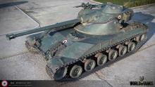 Could be tier X but lost narrowly, our hearts hero Bc-25t