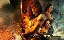 Jason Mamoa stars as the legendary warrior