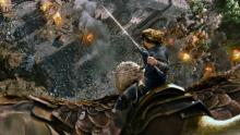 An action-packed film based off the extremely popular phenomenon, World of Warcraft