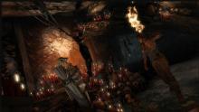 Another bad omen heading Lara's way.