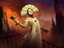 Cruel Celebrant works well in any Aristocrat-style decks you may want to build in the future.