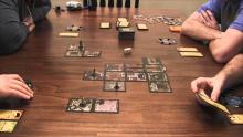 Games in the middle of Betrayal at House on the Hill