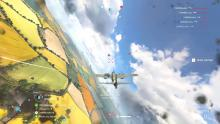 The Ju-88 A delivers death in a neat, 1000 kg package.