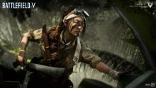 This is a teaser-image of Misaki, an elite character introduced in the Pacific DLC.