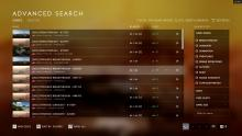 Popular gamemodes like Breakthrough and Conquest always have overflowing lobbies. *this was taken at 10:20 p.m. EST.