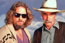 See Jeff Bridges as the Big Lebowski.