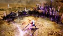 Cut a swath through your enemies in a glorious fashion and beautiful graphics