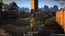 Travel around the vast world of Black Desert Online