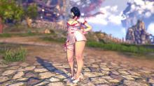 You can create one thicc momma with BnS character creator