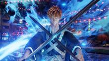 Jump Force includes many characters from the anime world including Ichigo