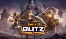 SMITE will release a new tactics game for Android and iOS users