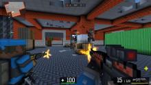 BLOCKPOST, BLOCKPOST gameplay