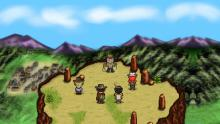 Boot Hill Heroes has you taking your band of friends on an epic western adventure.