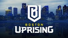 Kellex has been playing for the Boston Uprising since 2018.